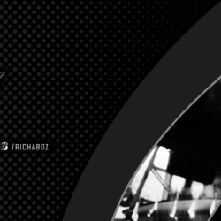 youtube banner made in photoshop