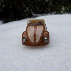 سيارة خنفساء