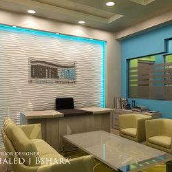 تصميمي شركة DIGITAL FLOW - السعوديه - جده