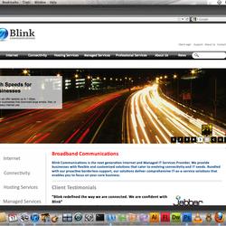 Blink Communications [Jordan]
