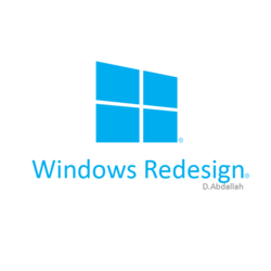 windows Redesign