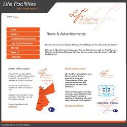 Life Facilities [Jordan]