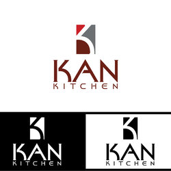 logo KAN KITCHEN