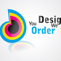 We Design work