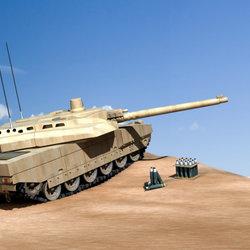 lecrelac tank