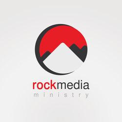 Rock Media Logo