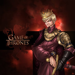 Game of Thrones: Joffrey Baratheon