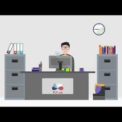 فيديو تعريفي بالخدمات باللغة الانكليزية