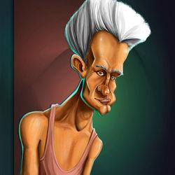 Special Caricature