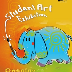 student art exbition