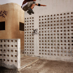 Parkour.Chase jarvis course