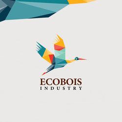 Ecobois logotype