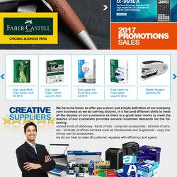 creative Office Supplies