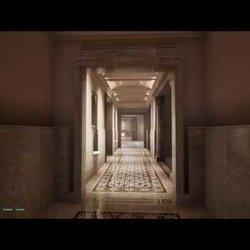Egypt Villa Virtual Reality