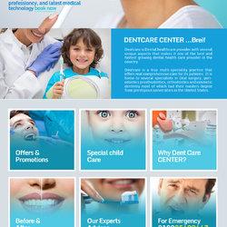 Dentcare Center