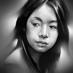 Portrait: Eriko Inoue