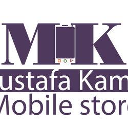 Project 001 logo mustafa kamel