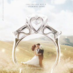 imseeh jewellery  posters
