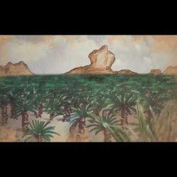 مقدمة فيلم موشن جرافيك
