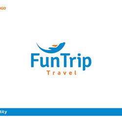 Fun Trip Travel logo