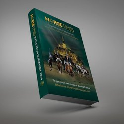 Book cover and layout