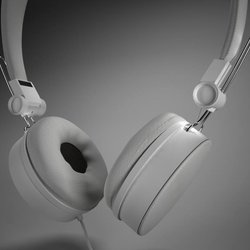 3d headphone