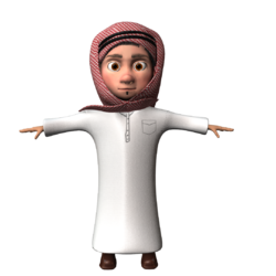 derbaoui-arab men