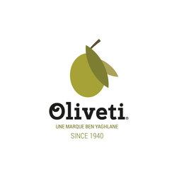 Logotype Oliveti