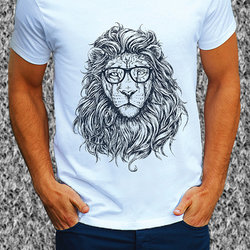 Design on T-shirt