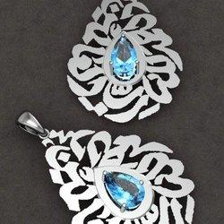 تصميم المجوهرات