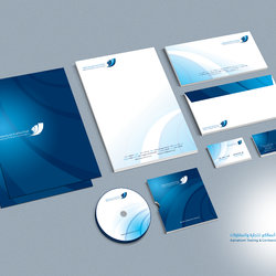Logo design & corporate identities
