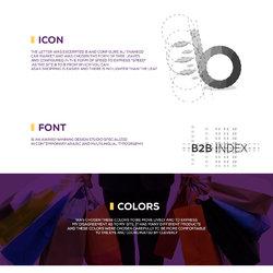 Logo - B to B