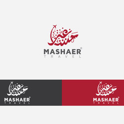 Logo Mashaer Travel