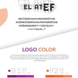Logo - El-Atef