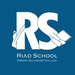 Riad School Logo