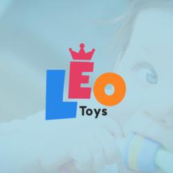 Babies toys seller LOGO