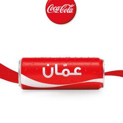 Cocacola - Social Media