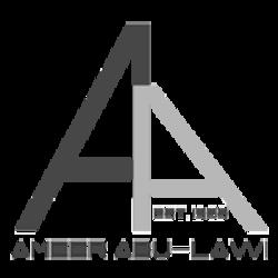 AMEER ABU-LAWI Portfolio - موقع شخصي -أمير أبولاوي