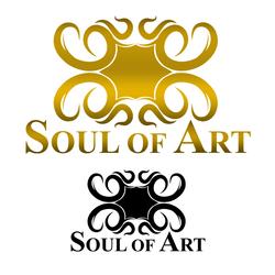 Soul of Art Logo