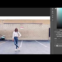Photoshop Tutorial | How to Remove Anything from a Photo in Photoshop
