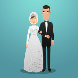 Electronic Marriage