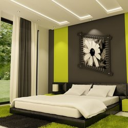 Bedroom Modeling & Design