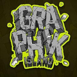 Graphik Island typo