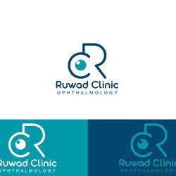 RUWAD CLINIC LOGO