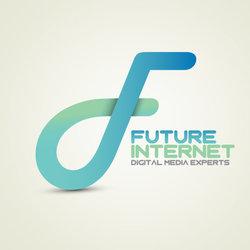 Future internet- logo & identity