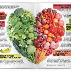 تصميم صفحات من مجلة انسايت