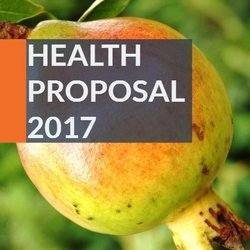 Health Proposal