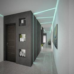 Réaménagement d'un appartement à Tunis