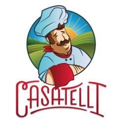 """تصميم و رسم شعار """"Pasta"""" لعجائن مغربية"""