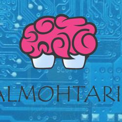 Logo ALMOHTARIF